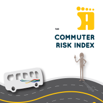COMMUTER RISK INDEX